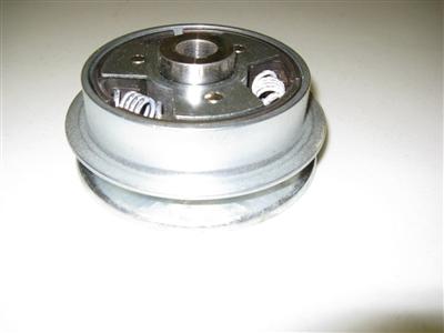 wacker wpaw plate compactor clutch assy oem