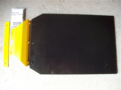 Wacker Wp1540 Plate Compactor Tamper Protective Pad Kit