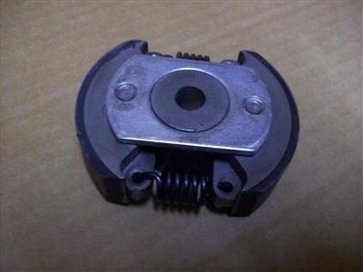 Wacker Bs500 Bs600 Rammer Tamper Clutch Assy 0086430