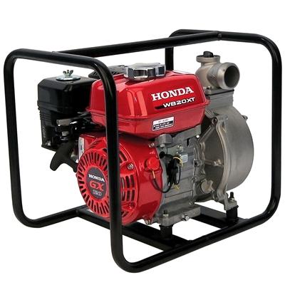 Honda Wb20 Xt3 2 Quot Centrifugal Water Pump Dewatering Pump